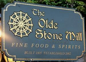 The Olde Stone Mill